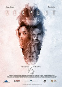 serpent movie cover