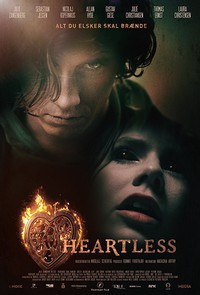 heartless_2014 movie cover