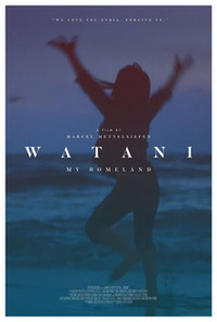 watani_my_homeland movie cover
