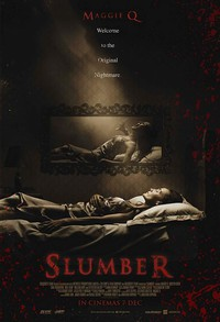 slumber movie cover