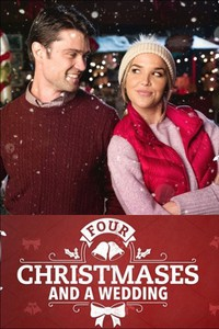 four_christmases_and_a_wedding movie cover