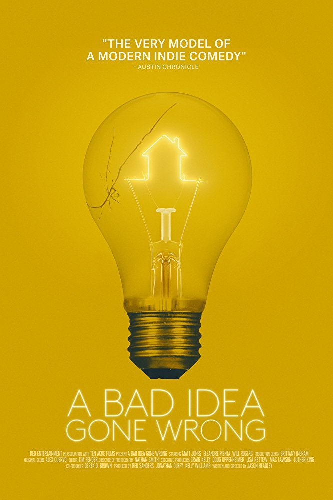 Download A Bad Idea Gone Wrong Movie For Ipod Iphone Ipad
