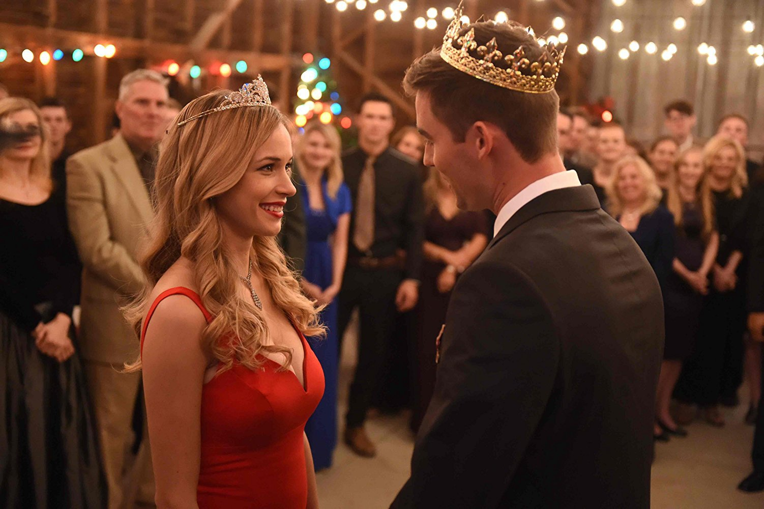Watch My Christmas Prince 2017 full movie online or download fast