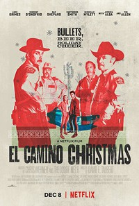 el_camino_christmas movie cover