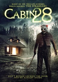 cabin_28 movie cover