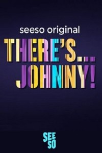 there_s_johnny movie cover
