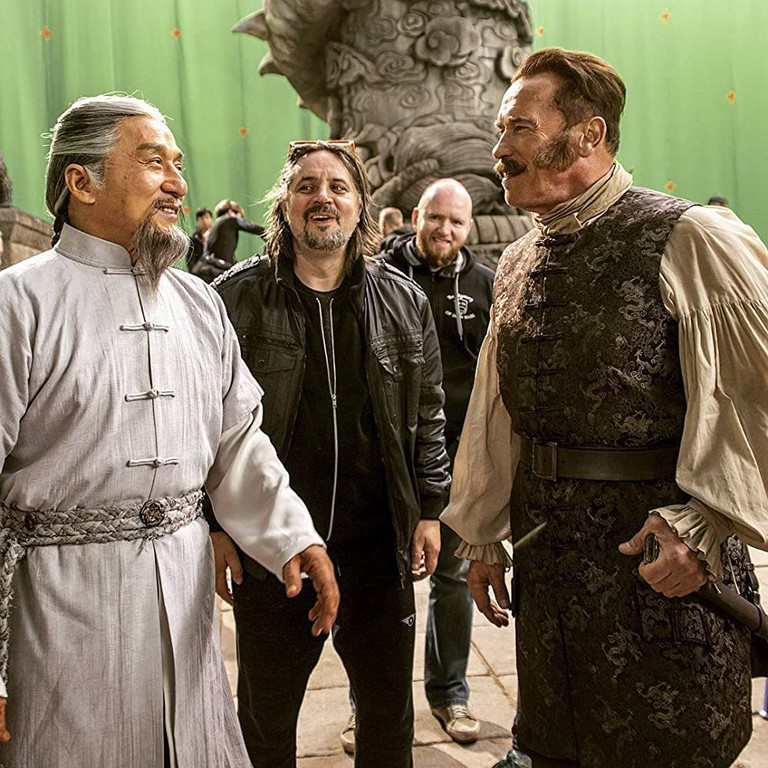 Watch viy 2 journey to china 2018 full movie online or - Grey gardens documentary watch online free ...