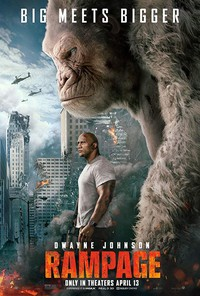 rampage_2018 movie cover