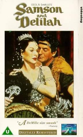 samson and delilah 1949 full movie free download