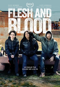 flesh_and_blood_2017 movie cover