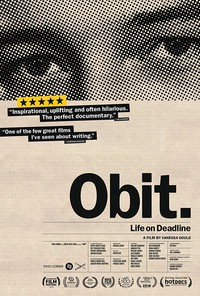 obit movie cover