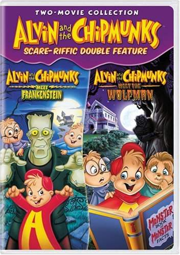 alvin and the chipmunks meet frankenstein online free Watch alvin and the chipmunks meet the wolfman (2000) full movie in hd 720p or 1080p online for free on moviewatcher.