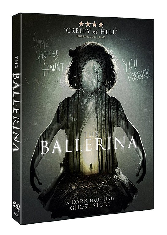 Download The Ballerina Movie For IPod/iPhone/iPad In Hd