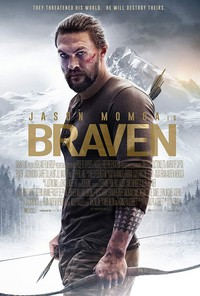 braven movie cover