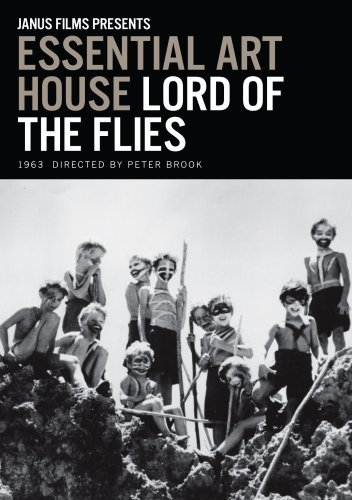 LORD OF THE FLIES MOVIE WIKI