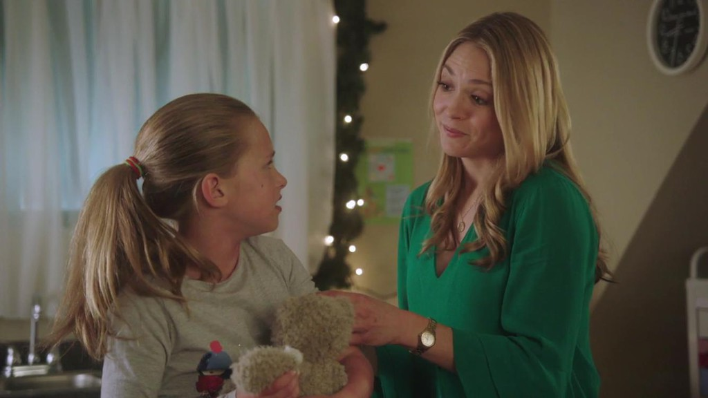 Watch The Christmas Cure 2017 full movie online or download fast
