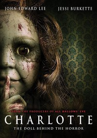 charlotte movie cover