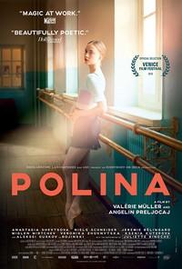 polina movie cover