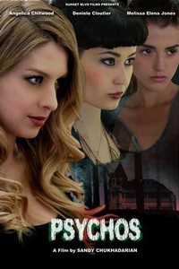 psychos movie cover