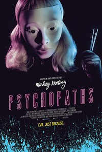 psychopaths movie cover