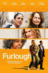 furlough movie cover