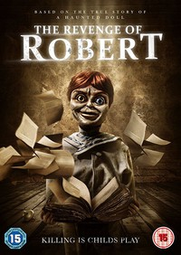 the_revenge_of_robert_the_doll movie cover