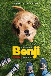 benji_70 movie cover
