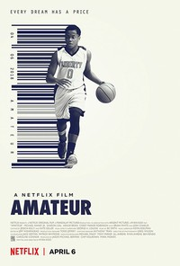 amateur_2018 movie cover