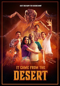 it_came_from_the_desert movie cover