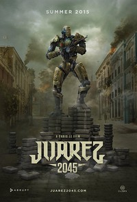 juarez movie cover