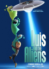 luis_and_his_friends_from_outer_space movie cover