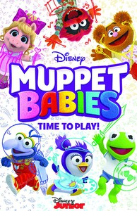 muppet_babies movie cover