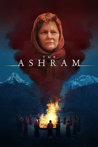the_ashram movie cover