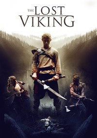 the_lost_viking movie cover