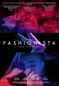 fashionista movie cover