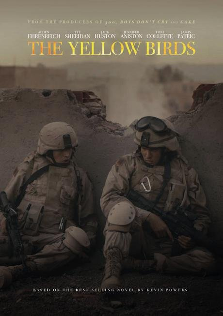 watch the yellow birds 2018 full movie online or download fast