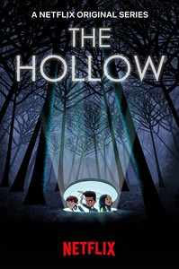 the_hollow_2018 movie cover