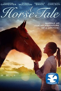 a_horse_tale movie cover