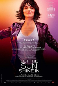 let_the_sunshine_in_2018 movie cover