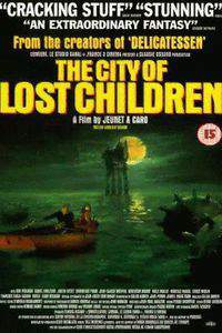 The City of Lost Children