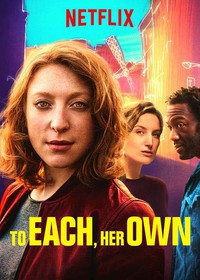 to_each_her_own_2018 movie cover