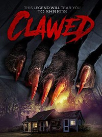 clawed movie cover