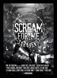 scream_for_me_sarajevo movie cover