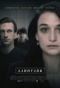 aardvark movie cover