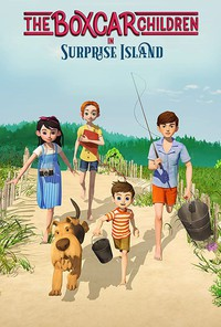 the_boxcar_children_surprise_island movie cover