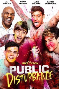 public_disturbance_2018 movie cover