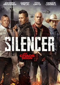 silencer movie cover