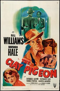 the_clay_pigeon movie cover