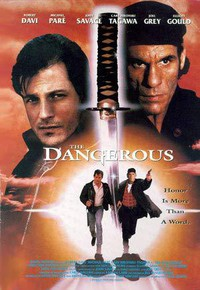 the_dangerous movie cover