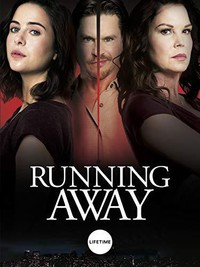 running_away movie cover